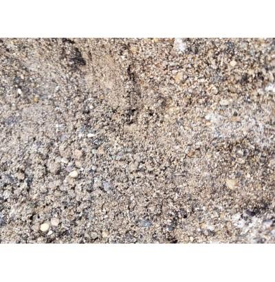 Brekerzand (0-2 mm)