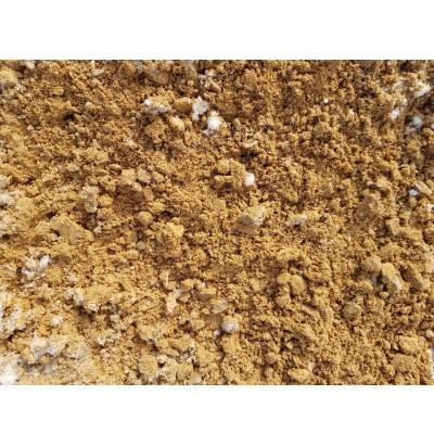 Gravier d'or (0-15 mm)