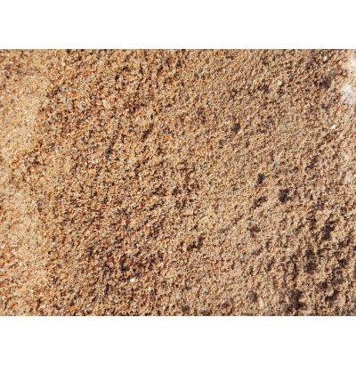 Schots graniet (0-2 mm)