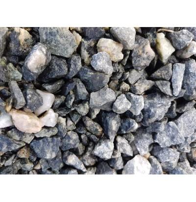 Noors graniet (0-11 mm)
